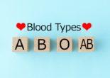 Japanese Blood Type