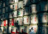 Japanese Sake breweries